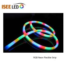 DC24V Impermeável Digital RGB Led Neon Flex