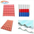 uv resistant upvc roof sheet for prefab house