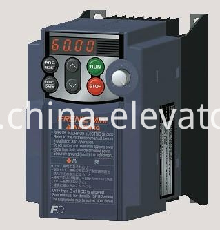 FRENIC-Mini Elevator Door Inverter by Fuji Electric