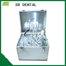 Zahnmedizinische Ausrüstung Portable Dental Unit (Sr-051)