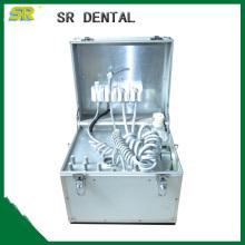 Стоматологическое оборудование Портативная стоматологическая установка (Sr-051)
