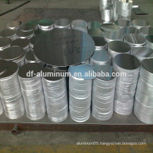 Pot Bottom aluminum circle