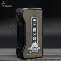 Authentique Cks Dagger 80W Box Mod avec Auto Tc