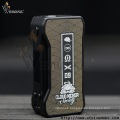 Authentic Cks Dagger 80W Box Mod with Auto Tc