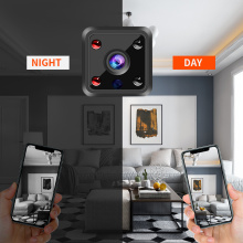 1080P Mini IP WiFi Camera