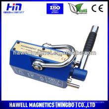 Azul Lançador magnético permanente / capacidade 300kg, 600kg, 1000k 3000kg