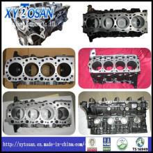 Zylinderblock für Toyota 2tr / 3L / 5L / 4y / 2L / 22re (ALLE MODELLE)