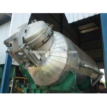 10T / H-80T / H máquina de óleo de palma de processamento de óleo de palma contínua e automática com ISO9001, CE