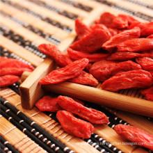 Secado en caliente-Coma las bayas de Goji chinas del proveedor de Ningxia
