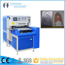 PLC Controled Shoe Upper Welding Machine