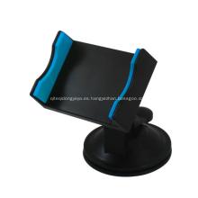 Soporte de teléfono de ABS de color negro promocional con lechón