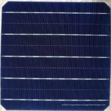 Célula solar mono de 5bb para paneles solares