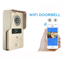 Wifi Smart Video Doorbell with APP