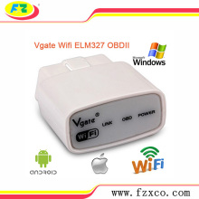 Vgate WIFI ELM327 obd2 car scanner tool