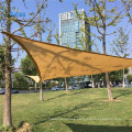 Sun shade sail canopy garden patio awning triangle uv outdoor for sale