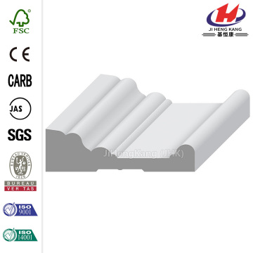 Popular Good Quality OEM FSC Door Casing