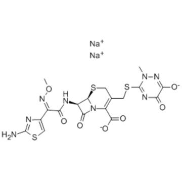 Ceftriaxone sodium CAS 104376-79-6