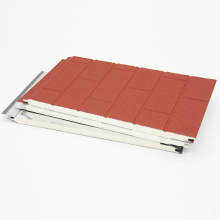 insulated sandwich panel/sandwich insulated panel/sandwich board