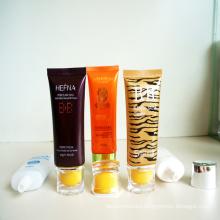 Plastic Tube for Bb Cream / Facial Cleanser / Sun Block Lotion / Hand Cream