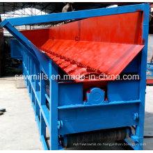 Trommelmaschine Entrindungsmaschinen Holzblock Entrindung