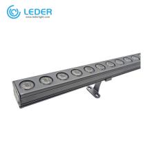 LEDER Landscape Aluminum 10W LED Wall Washer