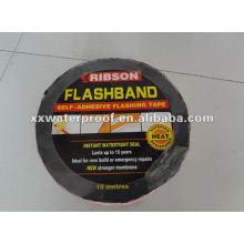 self-adhesive bitumen sealing flashing tape