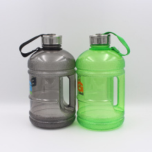 1.89L Plastic Jug Wholesale BPA Free with sport cap (KL-8003)
