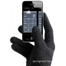 Knitted Touch Screen Glove for iPhone