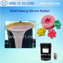 Reliable quality and wide varieties Good price RTV-2 Silicone Rubber for Molding Making