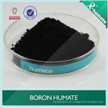 X-Humate 10% B & sub2; O & sub3; Bor Humat