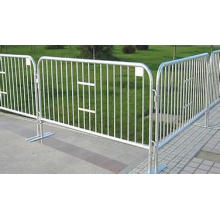 Municipal Traffic Temporary Fence for Highway with SGS
