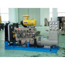 Generador diésel de pequeña potencia de la serie Weichai