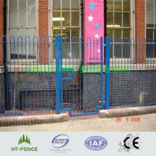 Steel Railing Fencing/Hoarding