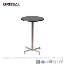 Replica MDF top folding table (OZ-RT1054)