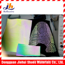 High Quanlity Colorful Reflective Film