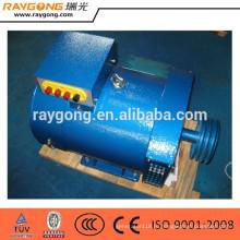 однофазный генератор переменного тока