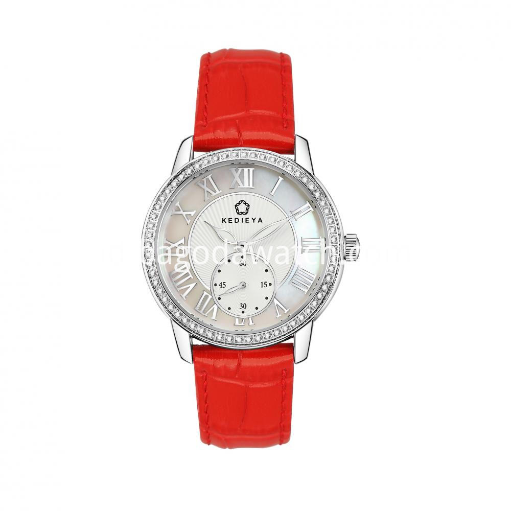 Stainless Steel Watches For Women