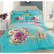Набор для домашнего постельного белья из текстиля и домашнего текстиля из Китая