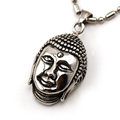 Buddhism jewelry Buddha pendant for Buddhist