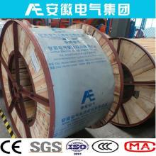Clavel AAC Todo el Conductor de Aluminio ASTM B231