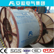 Carnation AAC All Aluminum Conductor ASTM B231