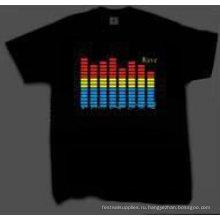 светодиодные фонари футболки