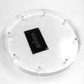 Tournage des pièces CNC acrylique