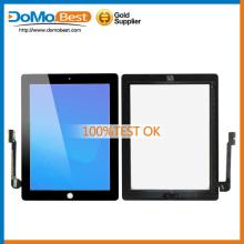 Mejor precio para el digitizador de la ipad 3, pantalla táctil de ipad 3, ipad 3 toque completo