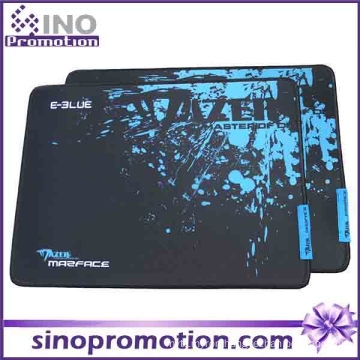Low-Friction Tracking Surface and Non-Slip Backing Gaming Mouse Pad Mat
