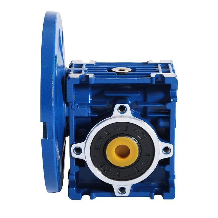 High Quality Worm Gear Reducer Speed Gear Reducer