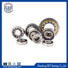 Nu1024 de nu 1024 rodamiento de rodillos cilíndricos con anillo más delgado
