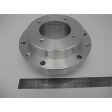 CNC Machined Precision Anodized Aluminum