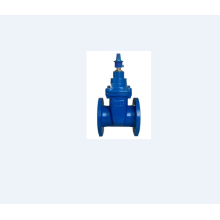 Underground Soft Sealing Gate Valve