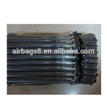 sacos de empacotamento de almofada de ar 2016 boa qualidade cor preta para cartucho de toner